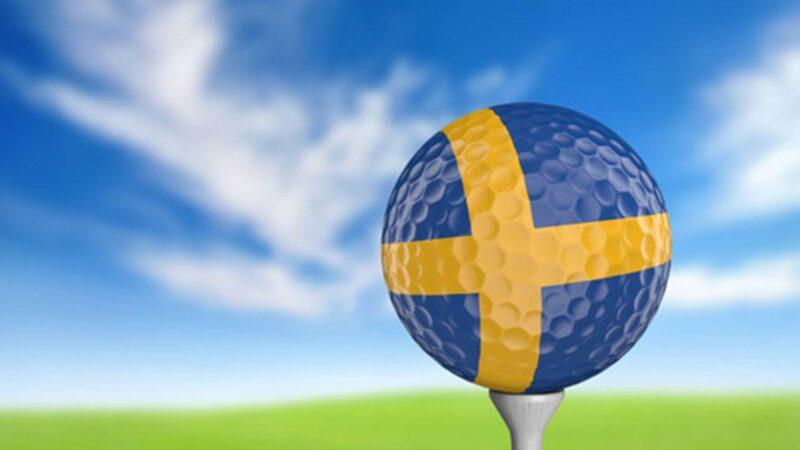 L'anno d'oro del golf svedese