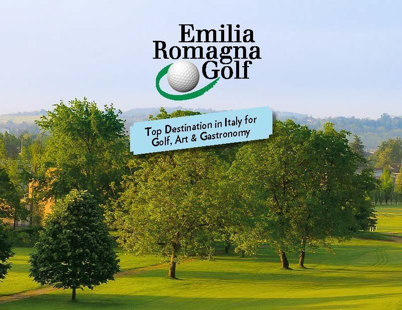 Emilia Romagna Golf, un'esperienza lunga 23 anni